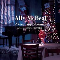Purchase Ally Mcbeal - A Very Ally Christmas