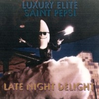 Purchase Saint Pepsi - Late Night Delight (With Luxury Elite)