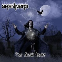 Purchase Skanners - The Serial Healer