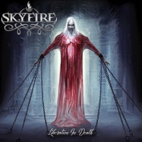 Purchase Skyfire - Liberation In Death (EP)
