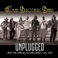 Buy The Allman Brothers Band - Unplugged (With Gregg Allman) Mp3 Download