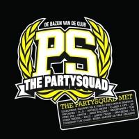 Purchase The Partysquad - De Bazen Van De Club