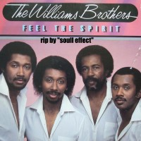 Purchase The Williams Brothers - Feel The Spirit