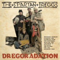 Purchase Wild Billy Childish - Dreggradation (With The Spartan Dreggs)