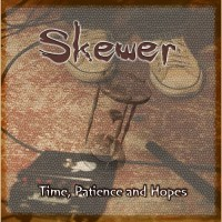 Purchase Skewer - Time Patience And Hopes