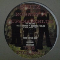 Purchase Skitz - The Killing (EP)