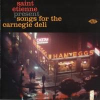Purchase VA - Saint Etienne Presents Songs For The Carnegie Deli