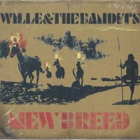 Purchase Wille And The Bandits - New Breed