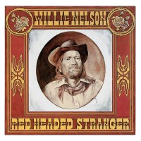 Purchase Willie Nelson - Red Headed Stranger (Reissued 2014)