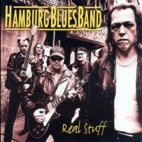 Purchase Hamburg Blues Band - Real Stuff