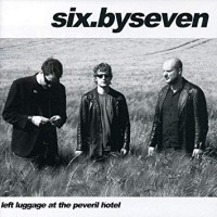 Purchase Six By Seven - Left Luggage At The Peveril Hotel