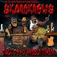 Purchase Skarekrows - Talk To My Middle Finger