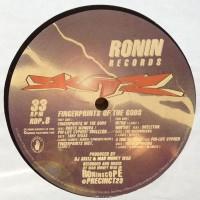 Purchase Skitz - Fingerprints Of The Gods (EP) (Vinyl)