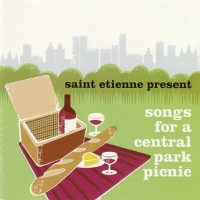 Purchase VA - Saint Etienne Presents Songs For A Central Park Picnic