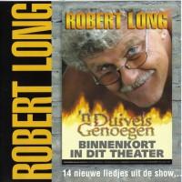 Purchase Robert Long - 'n Duivels Genoegen