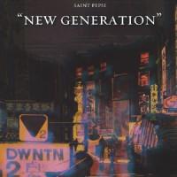 Purchase Saint Pepsi - New Generation