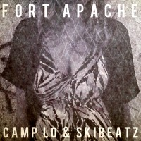 Purchase Ski Beatz - Fort Apache (With Camp Lo) (EP)
