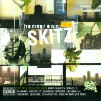 Purchase Skitz - Homegrown Vol. 1