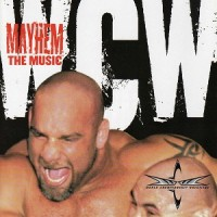 Purchase VA - Wcw Mayhem: The Music