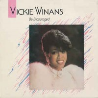 Purchase Vickie Winans - Be Encouraged