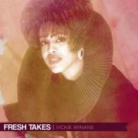 Purchase Vickie Winans - Fresh Takes