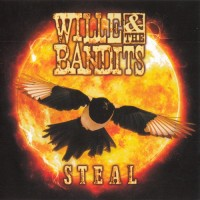 Purchase Wille And The Bandits - Steal