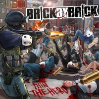 Purchase Brick By Brick - Thin The Herd (EP)