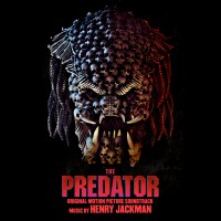 Purchase Henry Jackman - The Predator