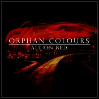 Purchase Orphan Colours - All On Red