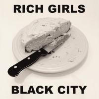 Purchase Rich Girls - Black City