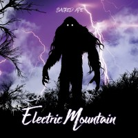Purchase Sacred Ape - Electric Mountain