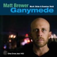 Purchase Matt Brewer - Ganymede