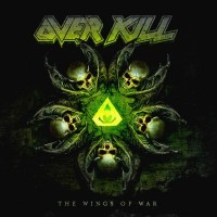 Purchase Overkill - The Wings Of War
