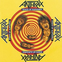 Purchase Anthrax - State Of Euphoria: 30th Anniversary