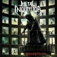 Purchase Metal Inquisitor - Panopticon