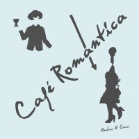 Purchase Andras Fox - Café Romantica (With Oscar Key Sung)
