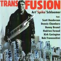 Purchase Art 'spike' Schloemer - Transfusion