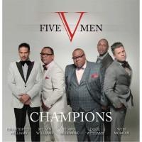 Purchase Five V Men - Champions