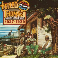 Purchase Henry Thomas - Complete Recorded Works 1927-1929