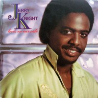 Purchase Jerry Knight - Love's On Our Side (Vinyl)