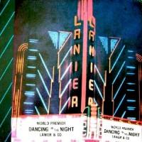 Purchase Lanier & Co - Dancing In The Night (Vinyl)