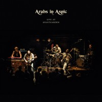 Purchase Arabs In Aspic - Live At Avantgarden