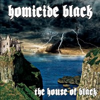 Purchase Homicide Black - The House Of Black