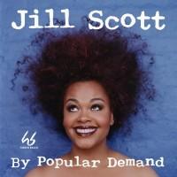 Purchase Jill Scott - By Popular Demand
