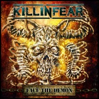 Purchase Killinfear - Face The Demon