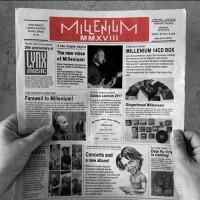 Purchase Millenium - Mmxviii