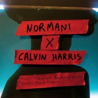 Purchase Normani & Calvin Harris - Slow Down (CDS)
