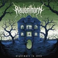 Purchase Raventhorn - Nightmare In Eden
