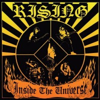 Purchase Rising - Inside The Universe