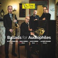 Purchase Scott Hamilton - Ballads For Audiophiles